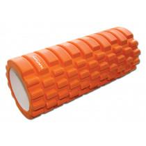 Tunturi Yoga Foam Grid Roller - Ø 13 cm - 33 cm