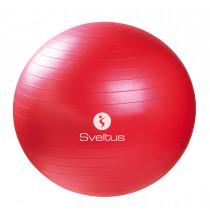 Sveltus Gymball 65 cm - red