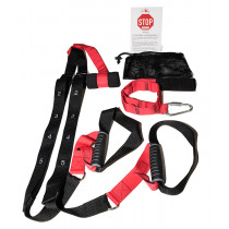 Christopeit Sling Trainer with bag