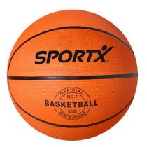 Sportx Basketbal No.7 - Oranje