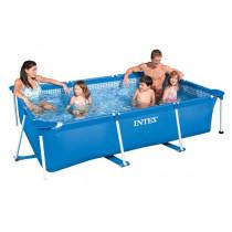 Intex Frame Zwembad 300X200X75Cm