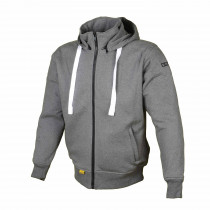 Booster Kevlar Hoodie Core - Anthraciet