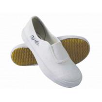 Tangara Brazil Gymschoenen - Wit