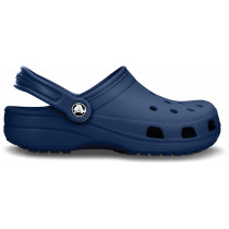 Crocs Classic Clog - Marineblauw
