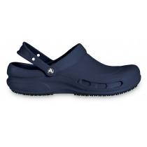 Crocs Bistro Clog - Marineblauw