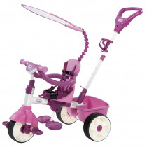 Little Tikes Driewieler 4 In 1 Roze