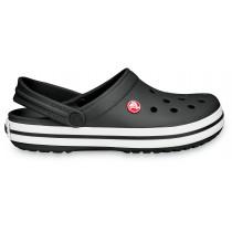 Crocs Crocband Clog - Zwart