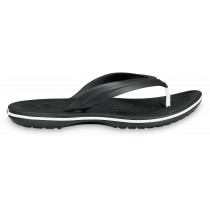 Crocs Crocband Flip - Zwart