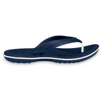 Crocs Crocband Flip - Marineblauw