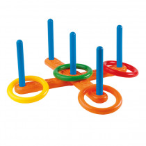 Ecoiffier Quoits Game