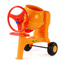 Wader Concrete Mixer Large