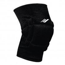 Rucanor Smash Super Kniebeschermer - Zwart - XS