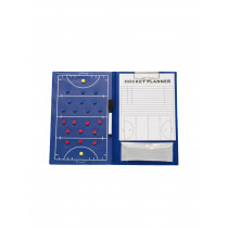 Rucanor Coachingboard Hockey - Blue