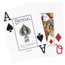 Aramith Pokerkaarten Bicycle