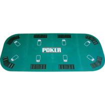 Aramith Poker Top Texas 4 180 x 90 cm