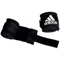 Adidas Boksbandage - Zwart