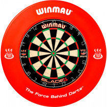 Winmau Catchring - Rood