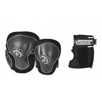 Powerslide Pro Tri-Pack Protection