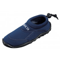 Beco Surf- Zwemschoen Neopreen Junior - Donker Blauw