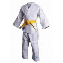 Adidas J250E Judo Suit - White