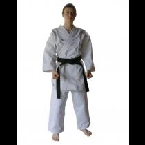 Arawaza Deluxe WKF Kata Uniform - White