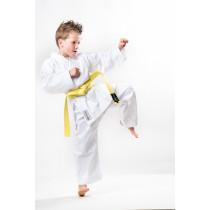 Arawaza EKO WKF Beginner Suit - White
