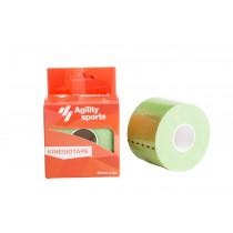 Agility Sports Kinesio Tape - Green