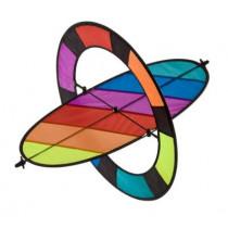 Prism Flip Spectrum Roterende Stuntvlieger