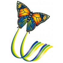 Gunther Butterfly Vlieger