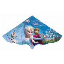 Gunther Frozen Elsa Vlieger