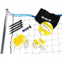 Megaform Spiker Steel Volleybalnet