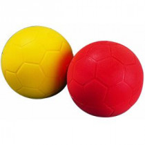 Zachte Schuim Voetbal 20cm