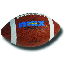 Max Pro Rubber American Footbal - Maat 6 Junior