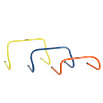 Agility Sports Mini Hurdle - 32 cm - Yellow