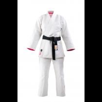 Nihon Meiyo Judo Suit - Pink