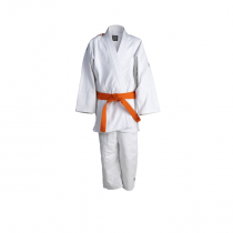 Nihon Rei Judo Suit - White