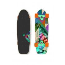 Street Surfing Skateboards Cruiser 28'' Rocky Mountain