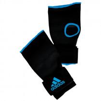 Adidas Binnenhandschoen met Voering - Zwart/Blauw_S