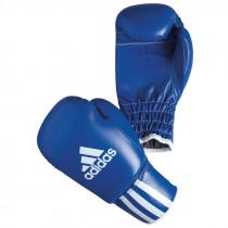Adidas Rookie Kinder Bokshandschoenen - Blauw