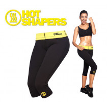 Hot Shapers Tight - Dames - Zwart