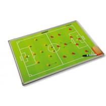 Magnetisch Tactiekbord 60 x 45 cm