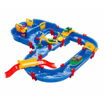 Aquaplay 1528 Canal Systems - Mega Bridge Set