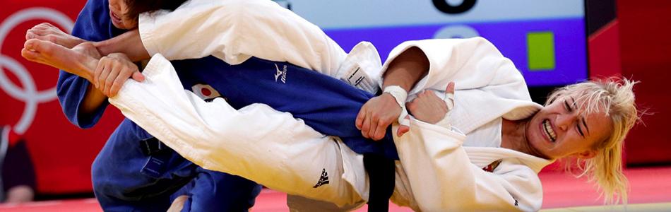 Vechtsporten artikelen